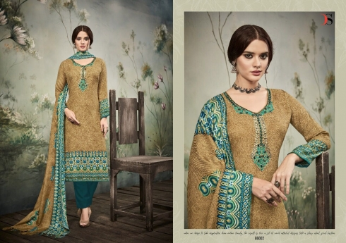 DEEPSY FLORENT VOL 16 PASHMINA DRESS DEEPSY SUITS (2)