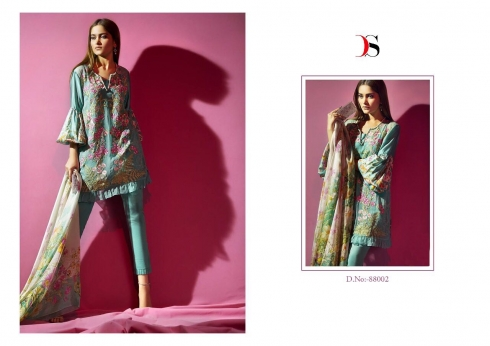 DEEPSY RINAAZ WHOLESALE PAKISTANI SUITS (6)