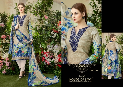 HOUSE OF LAWN MUSLIN WHOLESALE SALWAR SUITS MANUFACTURER (6)