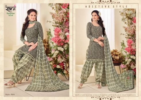 RANI SURPRISE VOL 5 COTTON LAWN WHOLESALE SUITS (10)