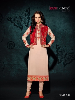 RANI TRENDZ ENGAGE SALWAR SUITS WITH KOTI (2)