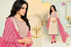 WHOLESALE SALWAR SUITS ANGROOP DAIRY MILK VOL 19 MANUFACTURER (10)