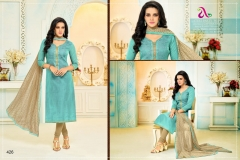 WHOLESALE SALWAR SUITS ANGROOP DAIRY MILK VOL 19 MANUFACTURER (12)