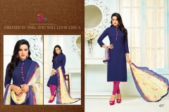 WHOLESALE SALWAR SUITS ANGROOP DAIRY MILK VOL 19 MANUFACTURER (6)