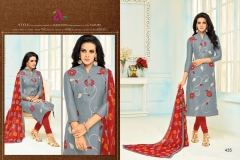 WHOLESALE SALWAR SUITS ANGROOP DAIRY MILK VOL 19 MANUFACTURER (9)